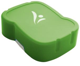 FreeWater Box, Grün transluzent