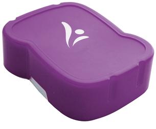FreeWater Box, Lila transparent