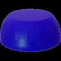 FreeWater Deckel flach, Blau