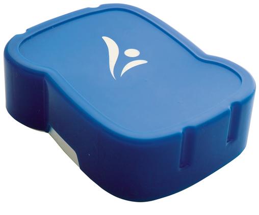 FreeWater Box, Blau transparent