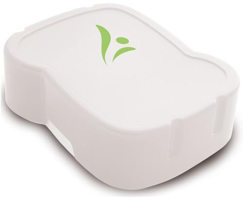 FreeWater Box, Transparent