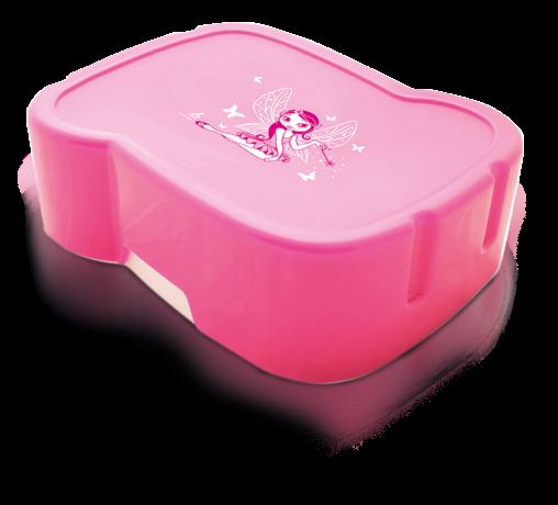 FreeWater Box, Fee rosa